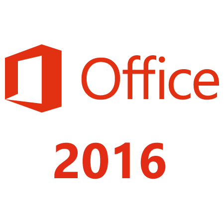 Picture for category Microsoft Office 2016