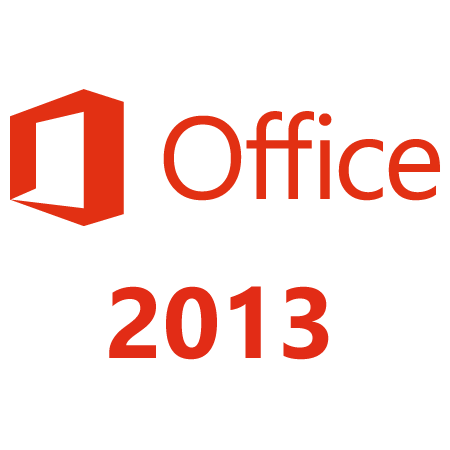 Picture for category Microsoft Office 2013